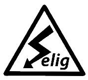 Selig Audio Website